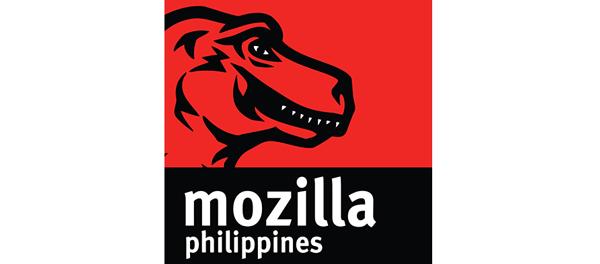 Mozilla Philippines Logo