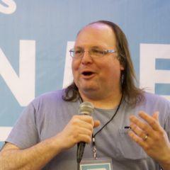 Un pequeño retrato de Ethan Zuckerman